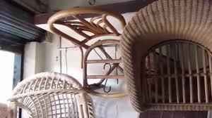 Cane Sofa For Sale In Bangalore Sana Cane Designer Shivajunagar Bangalore Shoppingadviser Youtube