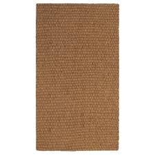 sindal door mat natural 50x80 cm ikea