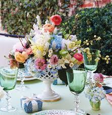 a toast to ten u0026 garden party flower magazine home u0026 lifestyle