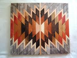 wood artwork wooden kilim wall reality daydream
