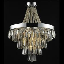 LED Lighting Design Crystal Modern Luxury Elegant Crystal - Cheap led lights for home