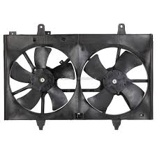 nissan murano radiator replacement cooling fan assemblies for nissan murano oem ref 21481ca000 from