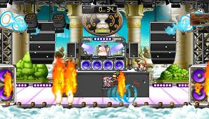 Music Chair Game V 189 U2013 Midnight Monster Bash Update Preview Maplestory