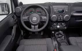 jeep rubicon white interior 2012 jeep wrangler interior home design