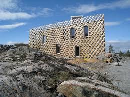 garden house tham u0026 videgård arkitekter archdaily