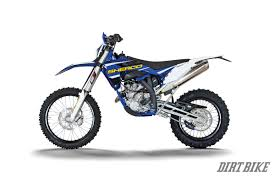 dirt bike magazine 2015 off road buyer u0027s guide