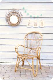 Maison Du Monde Rocking Chair Best 25 Fauteuil Osier Ideas On Pinterest Des Chaises En Osier