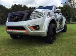 nissan navara 2017 sport used 2017 nissan navara for sale in fife pistonheads