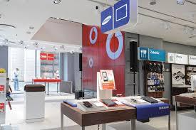 design shop flagshipstore by macom audiovisual design shop interiors