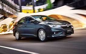 news april aussie arrival for facelifted honda city