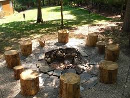 Backyard Firepit Ideas by Imposing Decoration Backyard Firepit Spelndid 1000 Ideas About