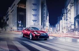 lexus rc 300 ficha tecnica lexus rc a la venta en 2015 autobild es