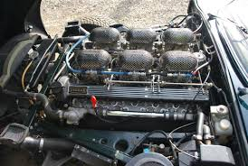 v12 engine for sale rodded 1974 jaguar e type series iii v12 ots roadster the