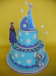 frozen birthday cake frozen birthday cake stella flickr