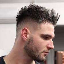 mens prohibition hairstyles the best hairstyles for men with thin hair