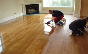 five simple steps with tips to clean and maintain hardwood