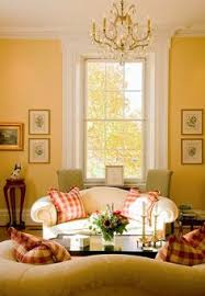 yellow livingroom yellow living rooms window spaces and walls