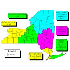 zip code map york state regional zip code wall maps swiftmaps com