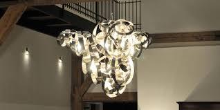 Delft Chandelier Montone Jacco Maris Design