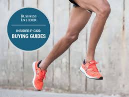 Best Shoes For Support And Comfort The Best Running Shoes For Men Business Insider