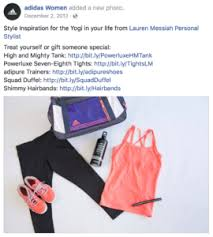 how s sportswear brands stay fit on social media during holidays