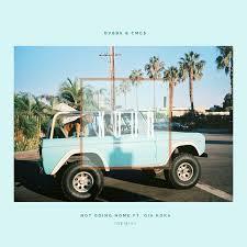 turquoise jeep car dvbbs u0026 cmc not going home ft gia koka kuur remix wavo