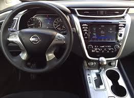 nissan murano used 2015 review all new 2015 nisssan murano breaks the crossover mold