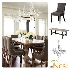 dining room ideas traditional rustic mynest