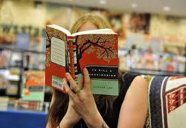 Barnes And Noble Employee Marathon Reading Of U0027to Kill A Mockingbird U0027 Times Union