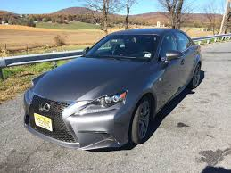 lexus car 2001 car report lexus is350 awd has a distinctive new look and