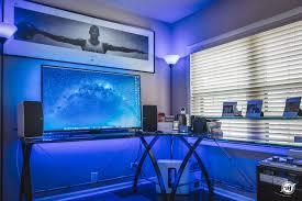 Home Office Setups by Ultimate Sonos Home Office Setup 2016 Ward 1 Design