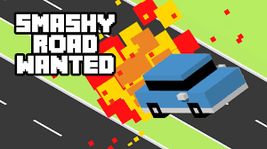 road apk smashy road wanted mod hack working apk no root unlimited money