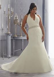 a line wedding dress plus size biwmagazine com