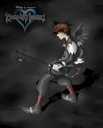 Kingdom Hearts Halloween Costumes Kingdom Hearts Sora Halloween Leamatte Deviantart