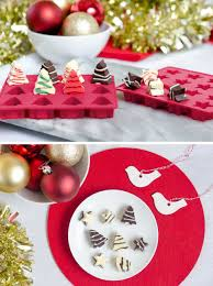 amazon com starpack premium silicone christmas candy molds 3
