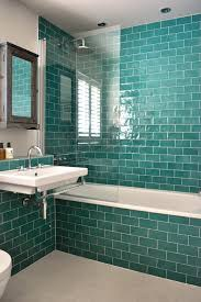 Moroccan Bathroom Vanity by Lovely Moroccan Tile Bathroom Bathroom Transitional With Green
