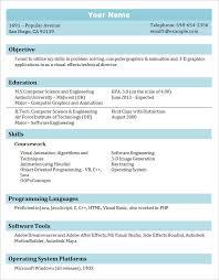 free student resume templates student resume format sle it professional student resume template