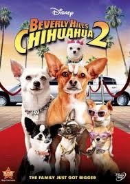 Những Chú Chó Chihuahua Ở Đồi Beverly 2 Beverly Hills Chihuahua 2