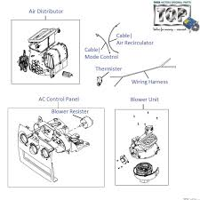 run capacitor wiring diagram tags ac capacitor wiring diagram