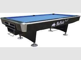 pool table ball return system 9ft buffalo pro ii pool table in high gloss black with ball return