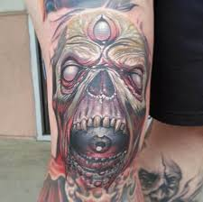 on point ideas skullsonpoint tattoos