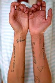 best 25 arm tattoos of words ideas on pinterest word tattoos on