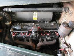 velvet bentley barn find 1947 bentley mkvi 86th car built restoration velvet
