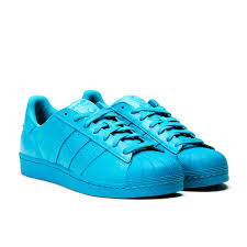 adidas superstar light blue adidas x pharrell williams superstar supercolor pack lab green