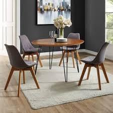 mid century kitchen table rosewood round danish mid century modern dining table at 1stdibs