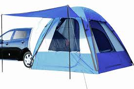 nissan rogue hatch tent sportz dome to go hatchback tent camping gear by napier ships free
