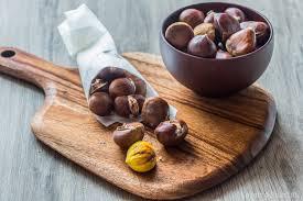 comment cuisiner des marrons comment faire des marrons chauds conseils astuces et recettes