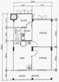 floor plans for 45 circuit road s 370045 hdb details srx property