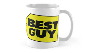 best guy best buy spoof logo