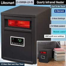 how do infrared heat ls work best infrared heater to keep you warm in winter quartz heater reviews